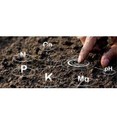 Анализ почвы Стандарт