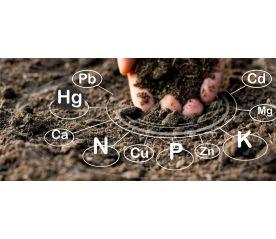 Анализ почвы - Расширенный