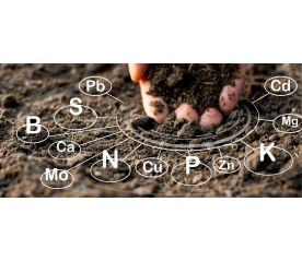 Анализ почвы - Полный